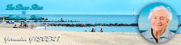 Les 2 rives locations de vacances à Frontignan Plage